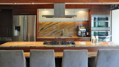 Mahogany Run Residence - Blue Fin Home Builders